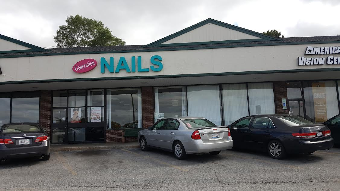 Gallery | Nail salon Chicago | Nail salon 60643 | Generation Nails